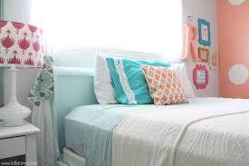 coral tween bedroom idolza