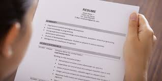 What Should Be The Font Size In A Resume Quora by Your Linkedin Profile Vs Your Resume What U0027s The Difference