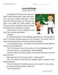 reading comprehension worksheet soccer time language arts