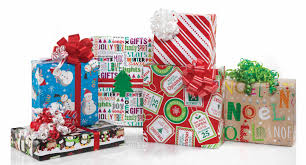 christmas wrapping paper fundraiser profitable and easy brochure fundraising ideas for non profit