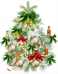 tacky decorations clipart cheminee website