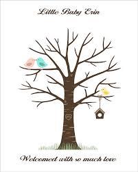 wedding thumbprint tree download floralisa weddings and events