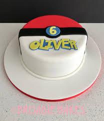 children u0027s birthday cakes u2013 broadie bakes