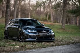 modded subaru impreza a spotlight on ben troxell u0027s heavily modded wrx u2013 off the throttle