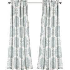 Black Curtains With Valance Floral Curtains U0026 Drapes You U0027ll Love Wayfair