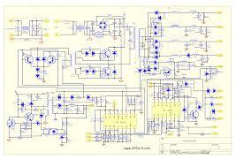 wiring diagram 400w atx power supply circuit diagram atxps