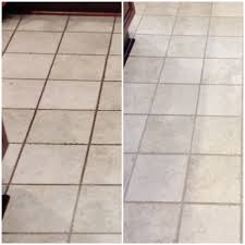 flooring scrub kitchen floor does cleaning grout baking soda and