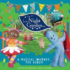 haahoos u2014 musical journey album u2014 night garden