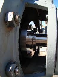 flowserve 50hp 8x6x13 centrifugal pump hoc3 ebay