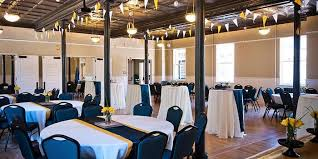 wedding venues vancouver wa fort vancouver artillery barracks weddings