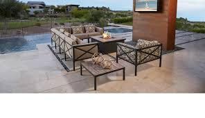 OW Lee Luxurious Outdoor Casual Furniture  Fire Pits - Upscale outdoor furniture
