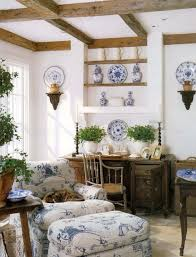 interior design with flowers provence style in interior what supposes and how to create