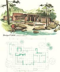 vintage house plans 2434 antique alter ego