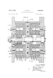 patent us3405290 superconducting generator google patents
