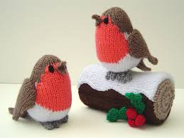 knitted toys crochet and knit