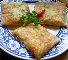 membuat martabak di rice cooker resep membuat martabak telur mini special enak cooking pinterest