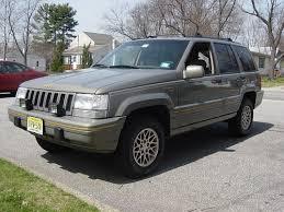 jeep grand 1995 limited 1995 jeep grand limited jeep patriot forums