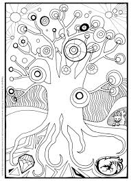 free christmas coloring pages print adults free