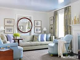 architecture blue living rooms beautiful room architecture