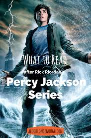 percy jackson read alikes mythical fantasy for kids ages 9 12 a