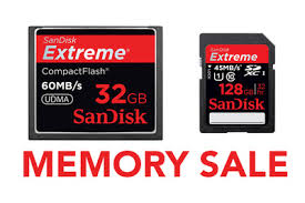black friday amazon storage there is a fantastic black friday deal on sandisk memory cards on
