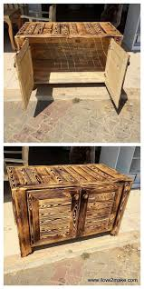 Pallet Kitchen Island by Best 25 Pallet Island Ideas On Pinterest Pallet Kitchen Island