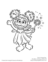 free printable abby cadabby coloring pages kids coloring
