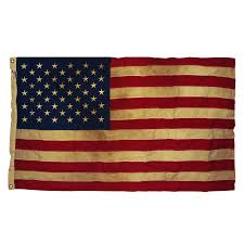 American Flag Specs Valley Forge Cotton U S Flags United States Flag Store