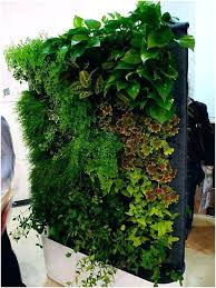 living room o vertical garden wall planters diy indoor superb 2