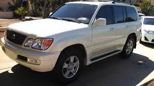 lexus lx470 for sale in uae for sale 2000 lx470 white nv ih8mud forum