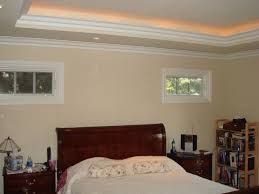 Ceiling Light Crown Molding by Ways To Installing Lighting Wearefound Home Design
