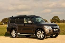mitsubishi shogun 2007 car review honest john