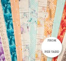 quality affordable quilt fabric from connectingthreads