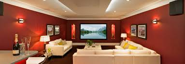Home Theater Design Los Angeles Los Angeles Home Theatre Installation