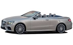 mercedes e class mercedes e class convertible offers awd for the