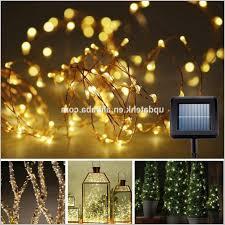 qedertek solar string lights solar string lights lowes comfortable christmas qedertek solar