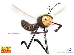 2007 bee movie wallpaper 11 wallcoo net