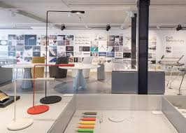 foster partners exhibition opens at aram gallery in london