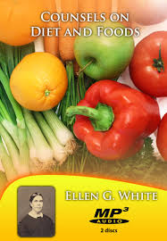 Counsels On Diets And Food G White Mp3s Steps To Australia