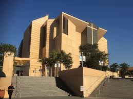 cathedral of our lady of the angels los angeles tripadvisor