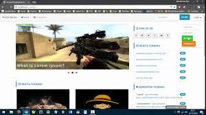 membuat website bootstrap preview membuat website portal berita dengan codeigniter bootstrap