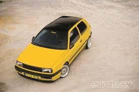 1998 volkswagen golf gti mk3 budget built turbo eurotuner magazine