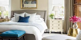 10 perfect nightstands for every type of bedroom huffpost