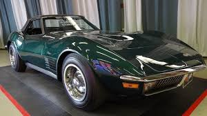 corvette zr2 1971 corvette zr2 the l88 s heir apparent corvette