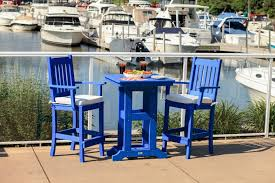Balcony Height Patio Chairs Chair Adirondack Pattern Clearance Patio Furniture Sets