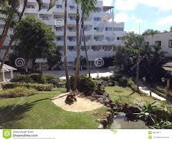 santo domingo boca chica hotel editorial photography image 52518917