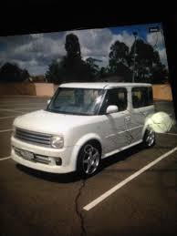 nissan cube bodykit feature car u2013 the one in that photo nissan cube owners club