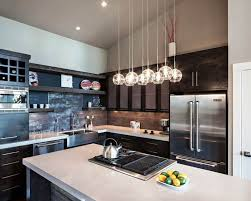 modern light fixtures for kitchen how to style your kitchen area with modern light fixtures