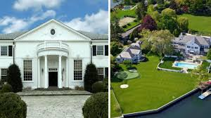 photos see inside donaldtrump u0027s former 54 million long island