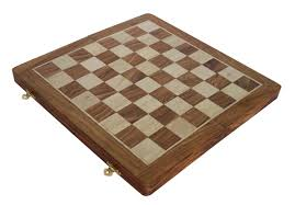 wholesale 14x14 inch chess set bulk buy handmade wooden folding